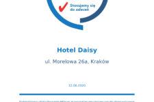 Procedury bezpieczeństwa przy odmrażaniu poszczególnych stref w hotelu
